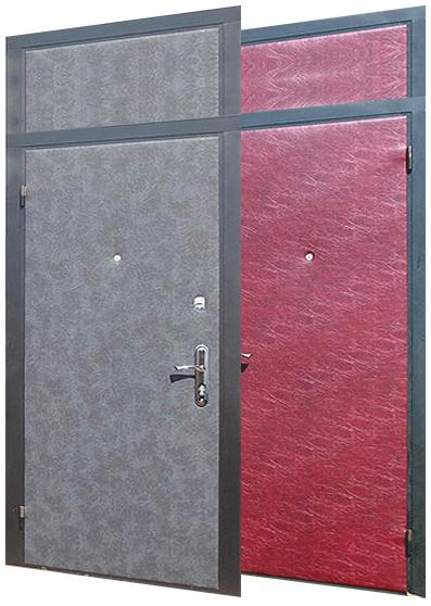 интернет магазин железная дверь для тамбура цена