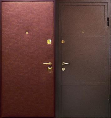 двери входные винилискожа егорьевск