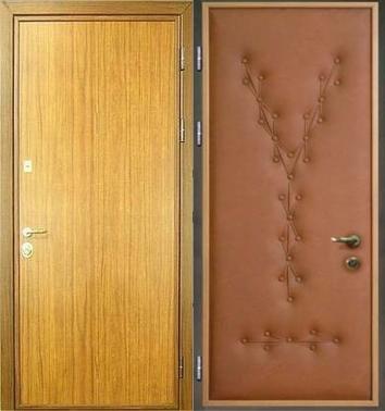 входные двери в квартиру с шумоизоляцией премиум