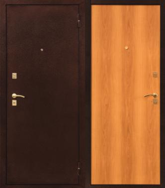 заказать железную дверь в котельниках
