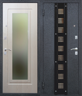 теплые стальные двери в истринском районе