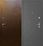 входная дверь с дополнительной шумоизоляцией