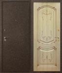 м коньково металлические двери